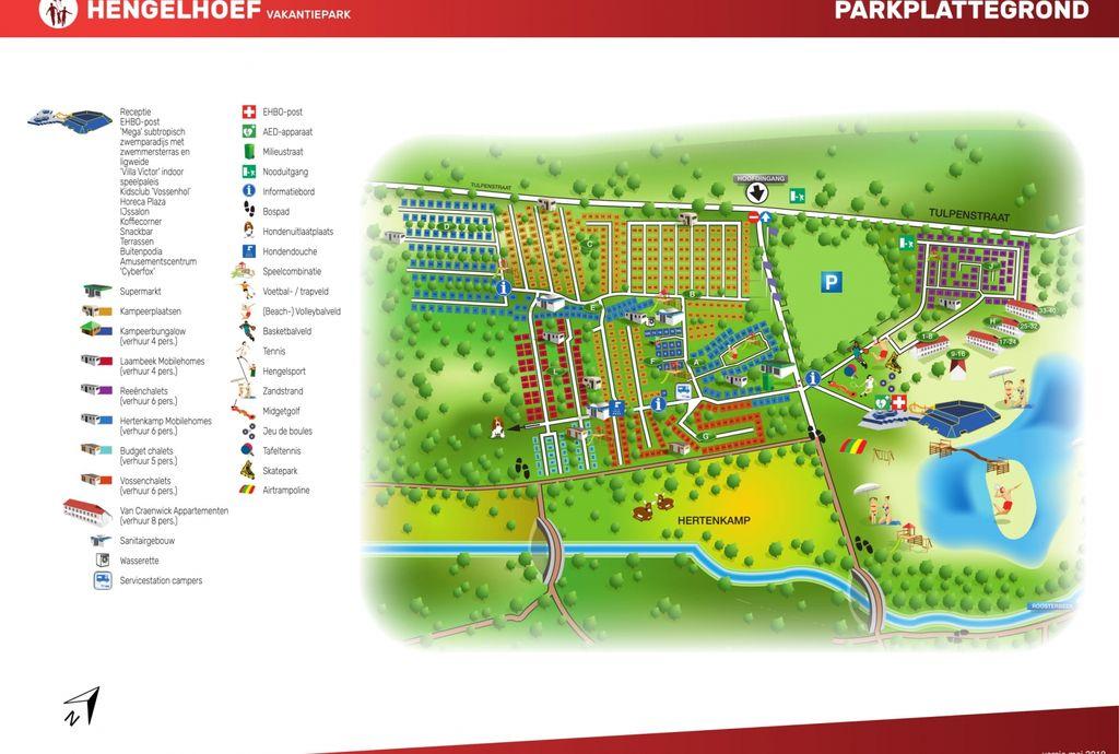Oostappen park Hengelhoef