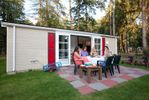6-person mobile home/caravan LU6