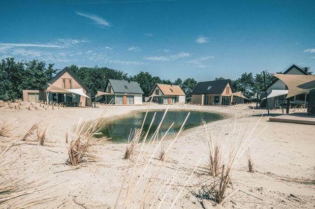 Novasol Vakantiepark Ridderstee Ouddorp Duin