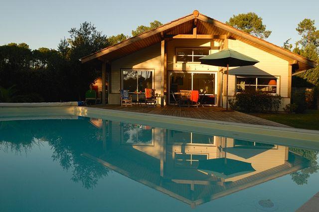 Villas du Club Royal Clariere aux Chevreuils