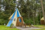 6-persoons tent Tipitent