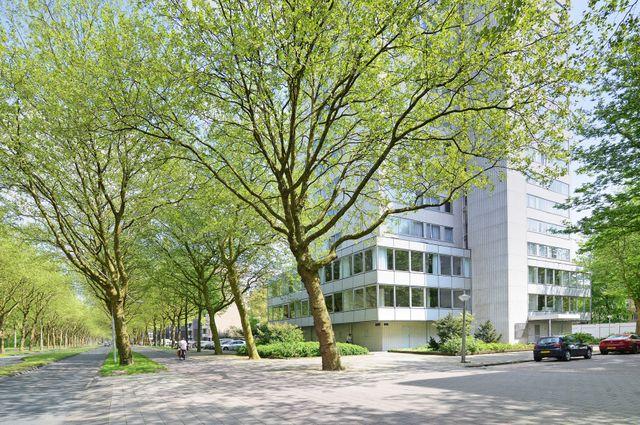 Htel Serviced Apartments Amsterdam Buitenveldert