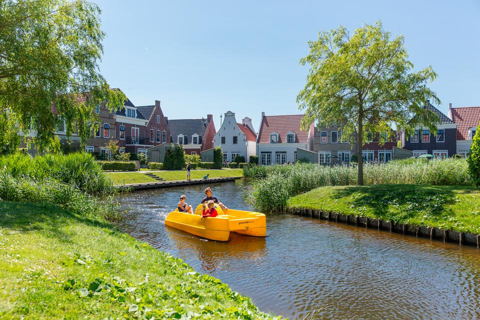 Korting bungalow Friese meren 🏕️Landal Esonstad