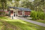 4-persoons stacaravan/chalet Cottage Plus