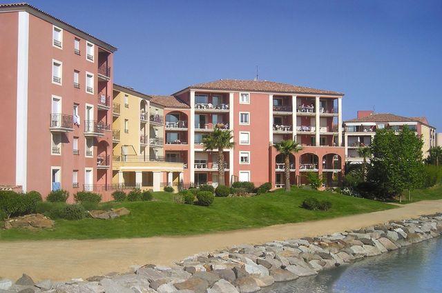 Residence Port Marine