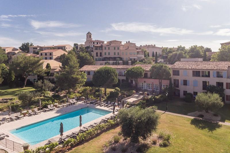 Aanbieding bungalow Middellandse Zee 🏕️Pierre & Vacances Hôtel du Golf