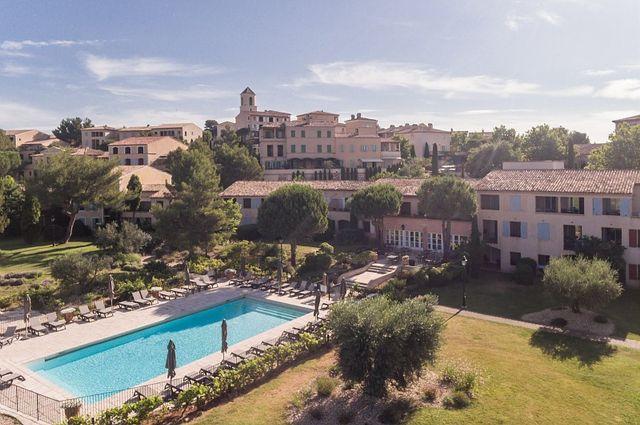 Pierre & Vacances Hôtel du Golf