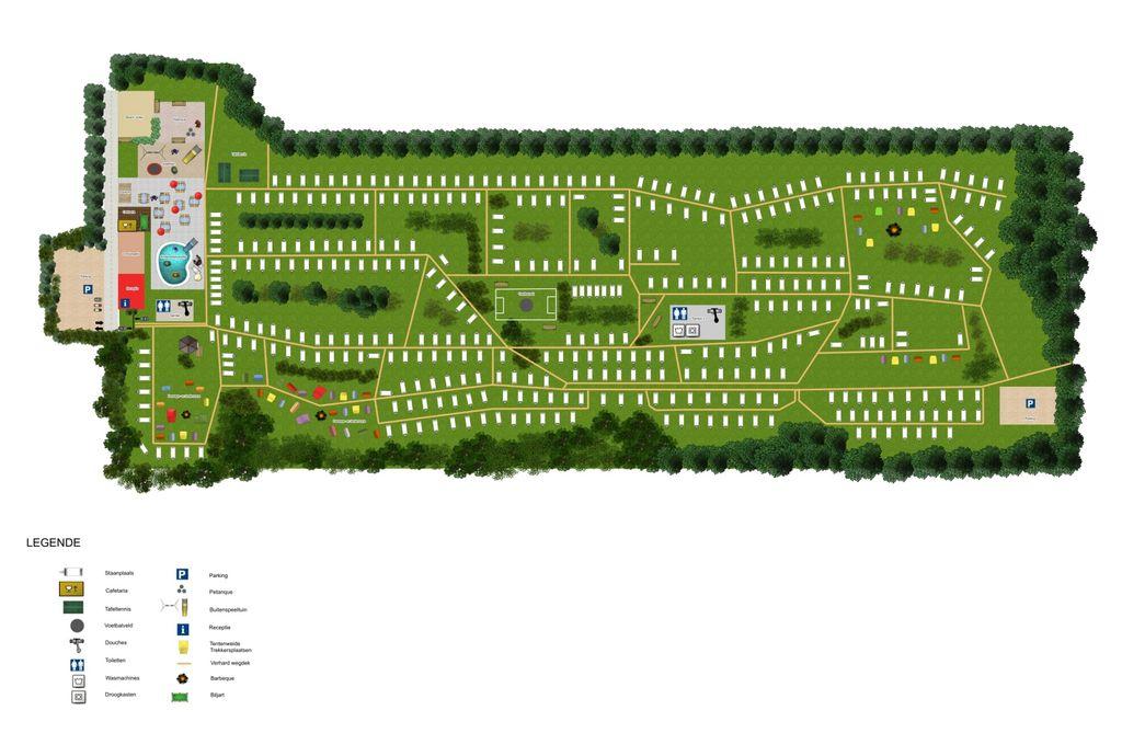 Verblijfpark Ardinam