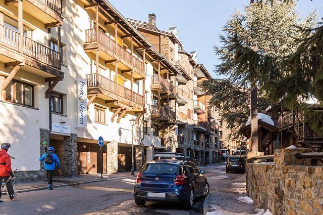 Pierre & Vacances Résidence Andorra Alba El Tarter