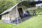 4-persoons tent Lodgetent