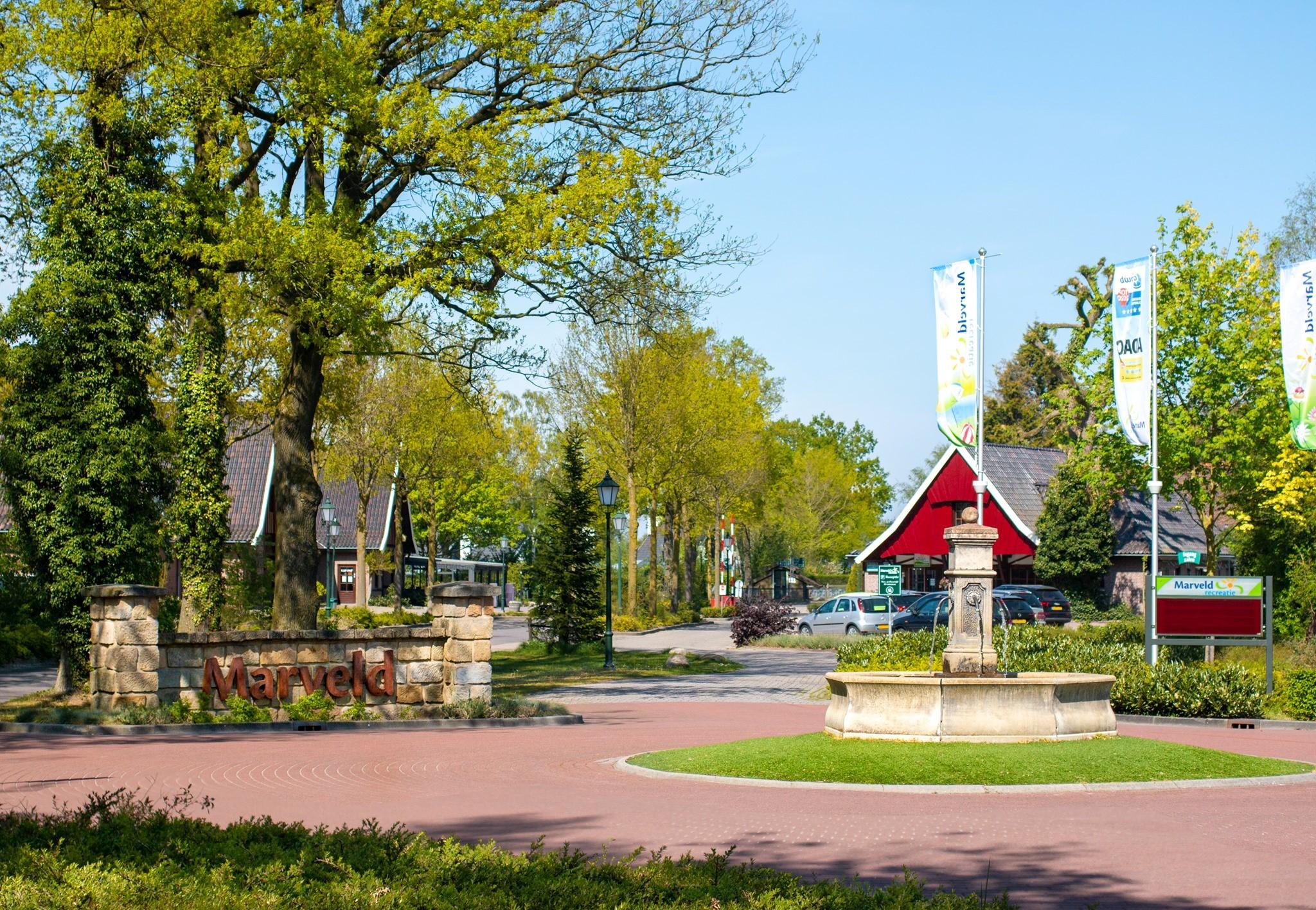 Deal vakantiepark Achterhoek 🏕️Marveld Recreatie