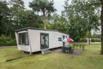 4-person mobile home/caravan Knight Chalet