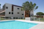 4-persoons appartement Golf Clair