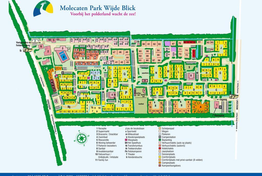 Molecaten Park Wijde Blick