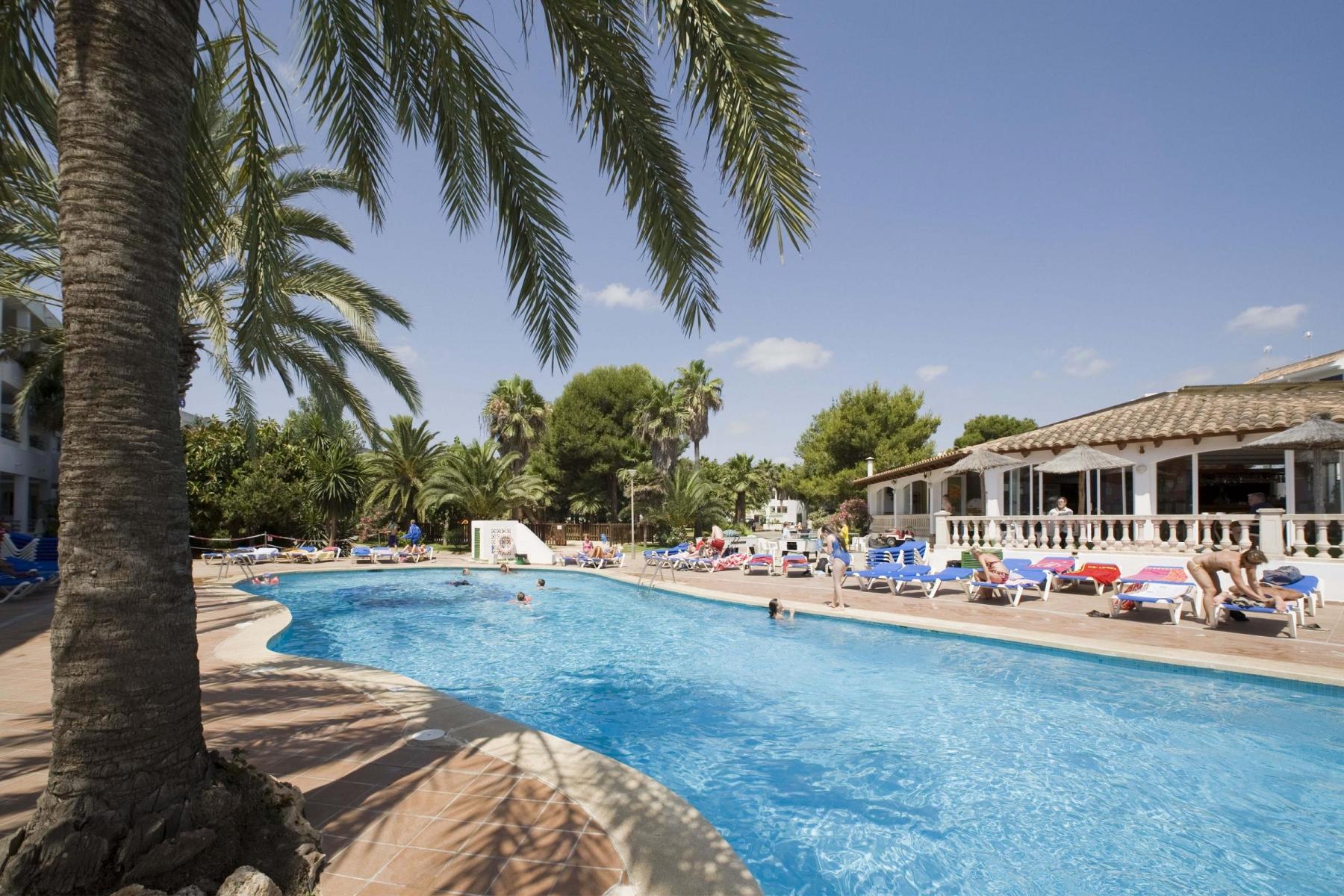 Korting bungalow Mallorca 🏕️Pierre & Vacances Résidence Mallorca Cecilia