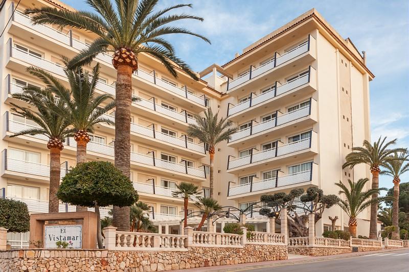 Korting vakantiehuisje Mallorca 🏕️Pierre & Vacances Hôtel Vistamar