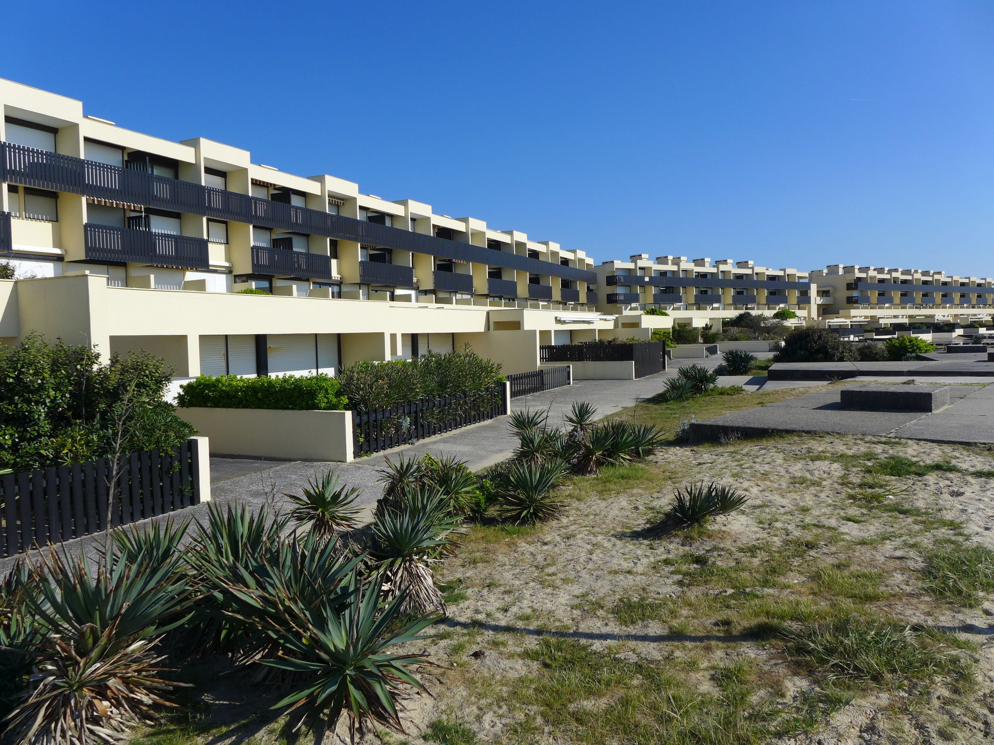 TOP DEAL bungalow Gironde 🏕️Residentie Océanide
