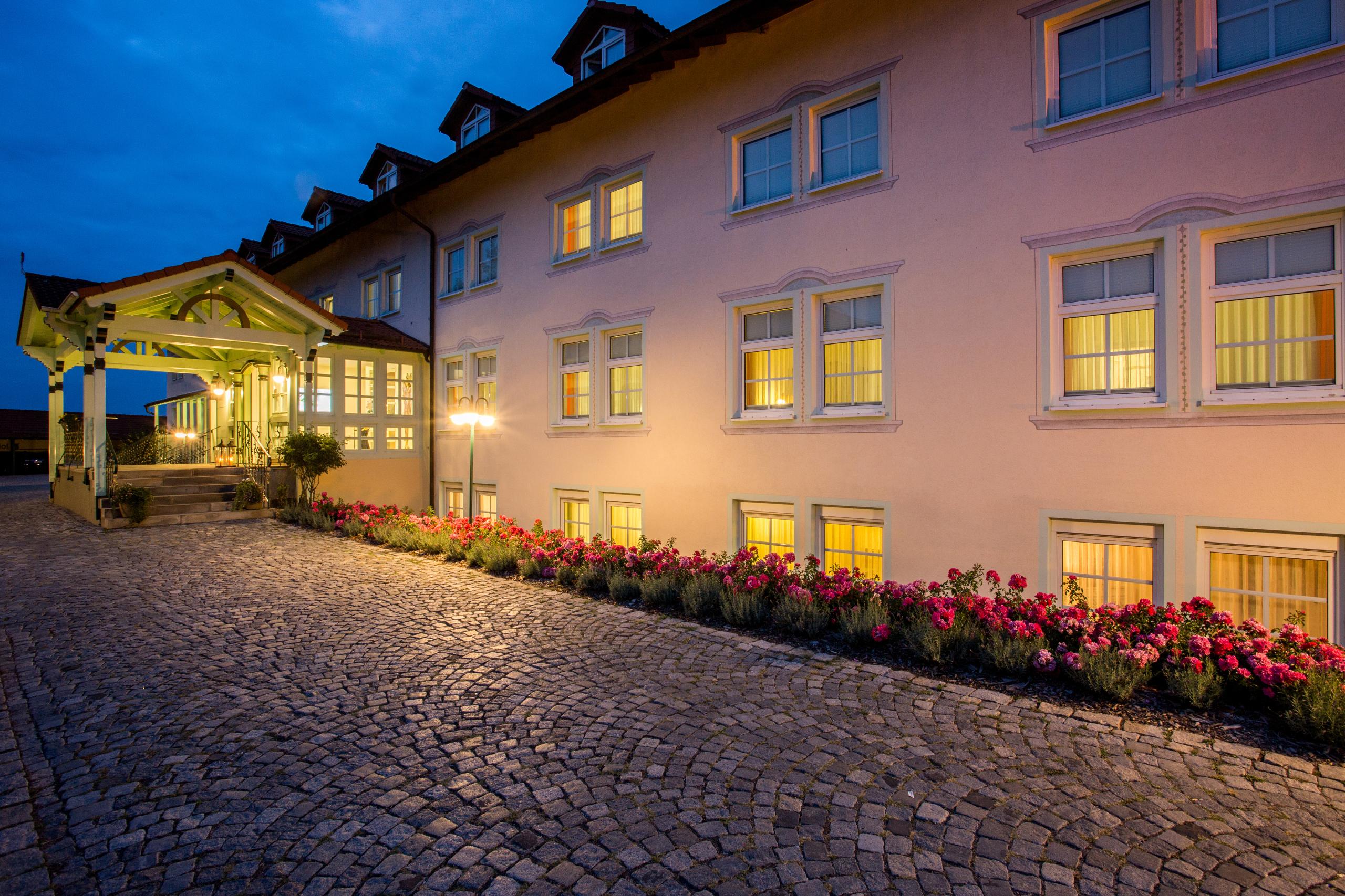 Hotel LinderHof Erfurt