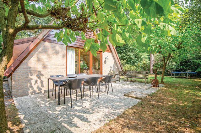 Novasol Vakantiepark Sunclass Sonnevijver