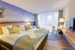2-Personen Ferienwohnung Hotelkamer BK407