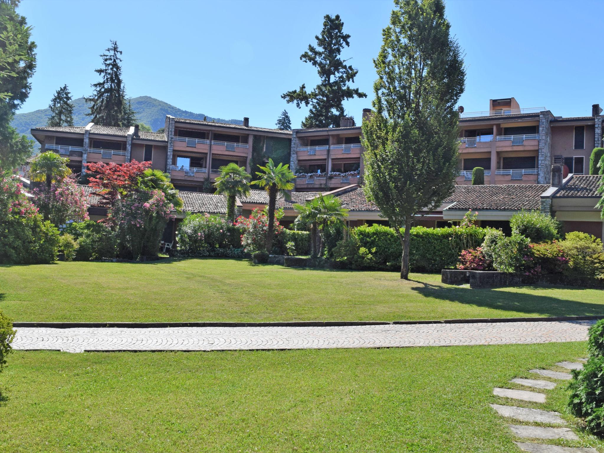 Korting bungalow Lago Maggiore 🏕️Vakantiepark Hermitage