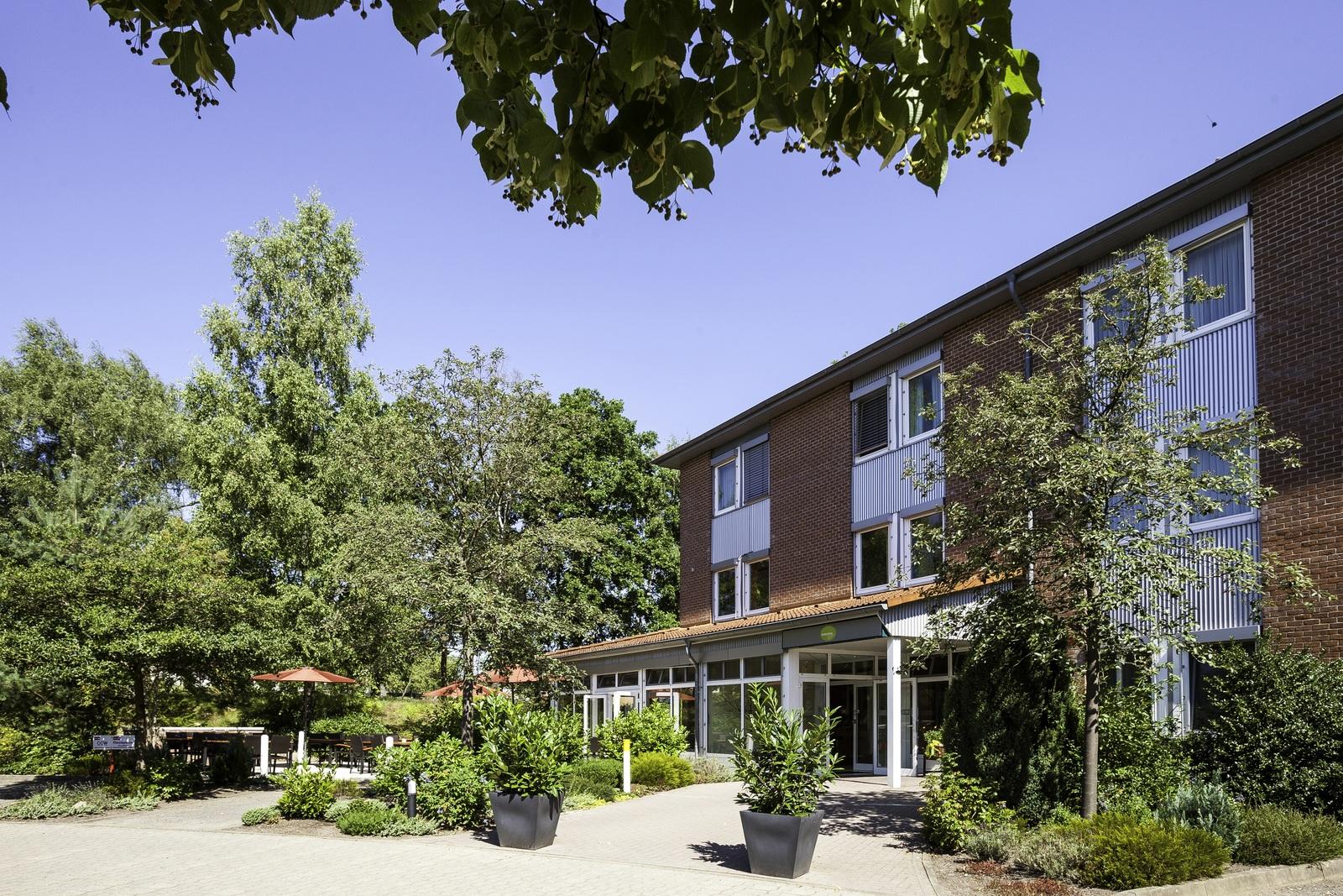 ANDERS Hotel Walsrode