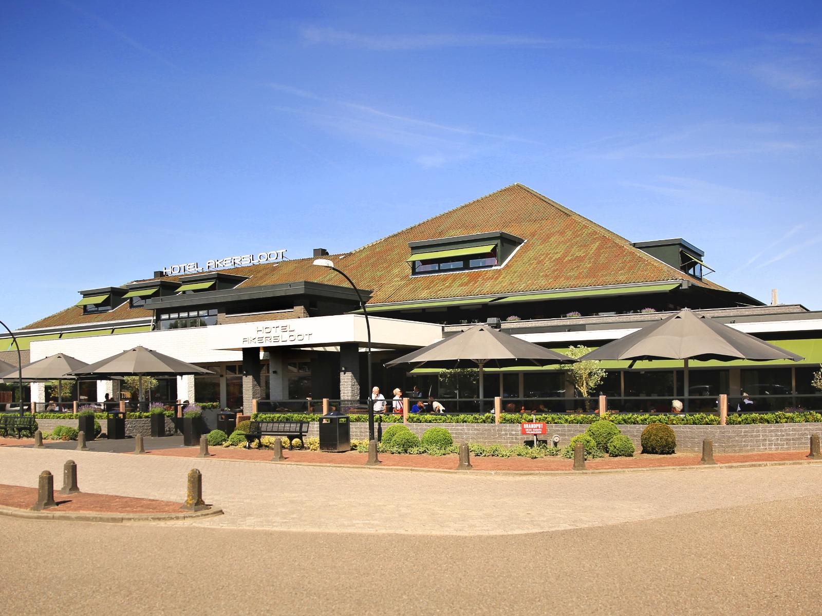 Van der Valk Hotel Akersloot