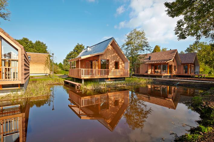 Korting bungalow Reeuwijkse Plassen 🏕️Landal de Reeuwijkse Plassen