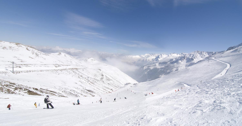 Aanbieding vakantiepark Franse Pyreneeën 🏕️Résidence Cami Real