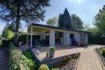 4-persoons stacaravan/chalet Lodge de Fazant 4SL
