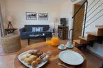 7-persoons appartement Villa Suite Superieur