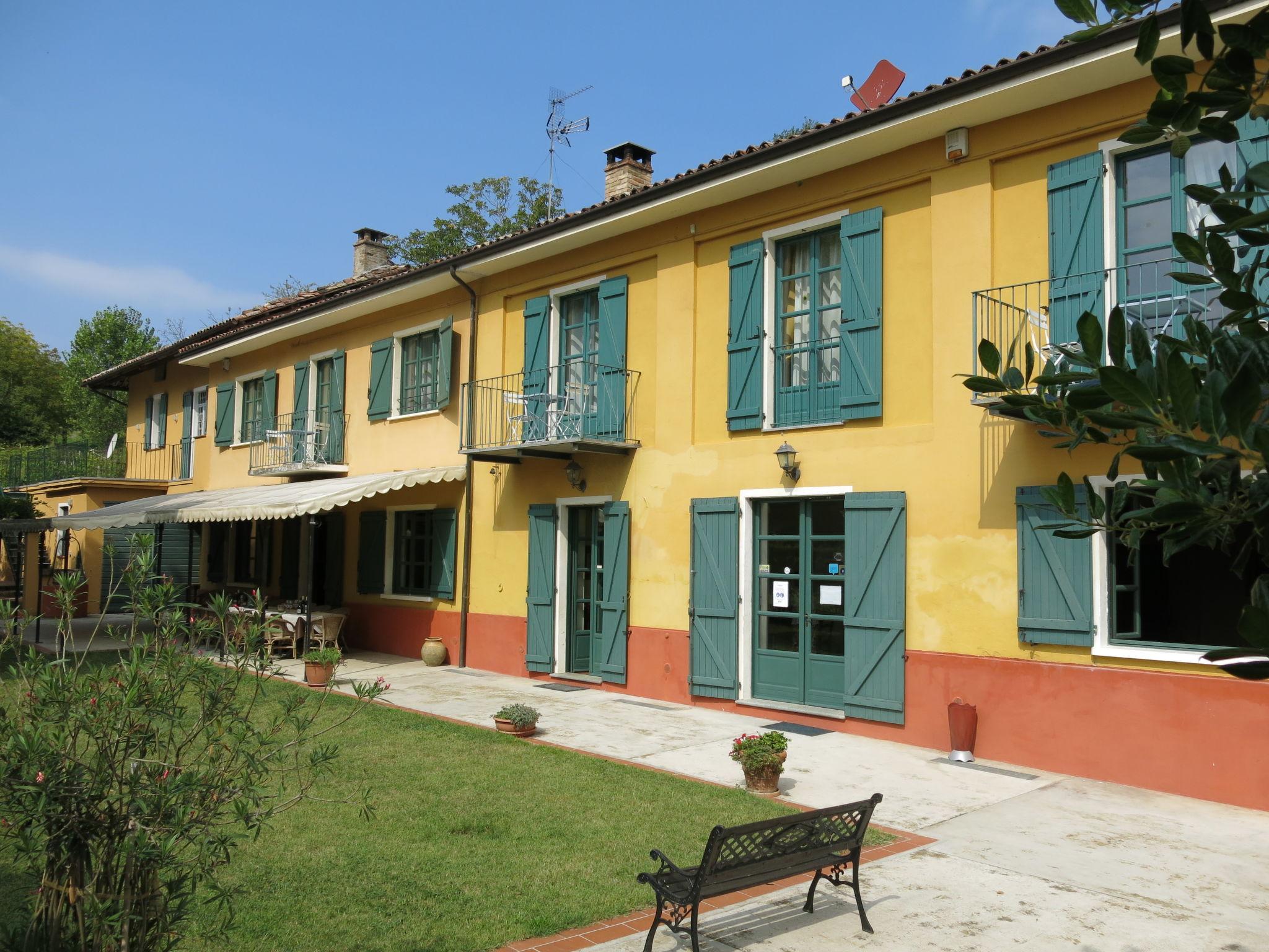 Deal bungalow Asti 🏕️Il Grande Tiglio