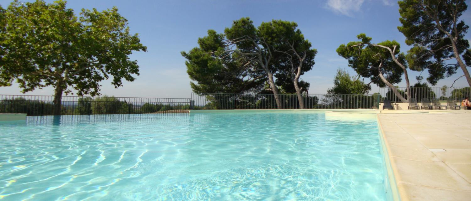 Vakantiedeal bungalow Vaucluse 🏕️Résidence Provence Country Club