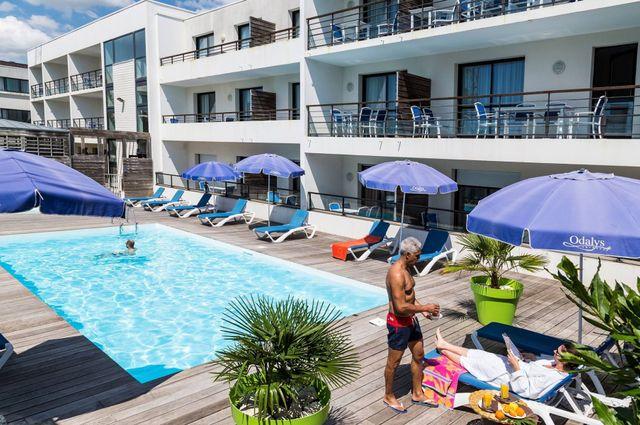 La Rochelle – Appart'Hotel Archipel