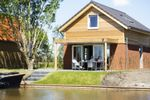 4-person holiday house Sneekermeer 4