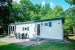 4-person mobile home/caravan 4BC