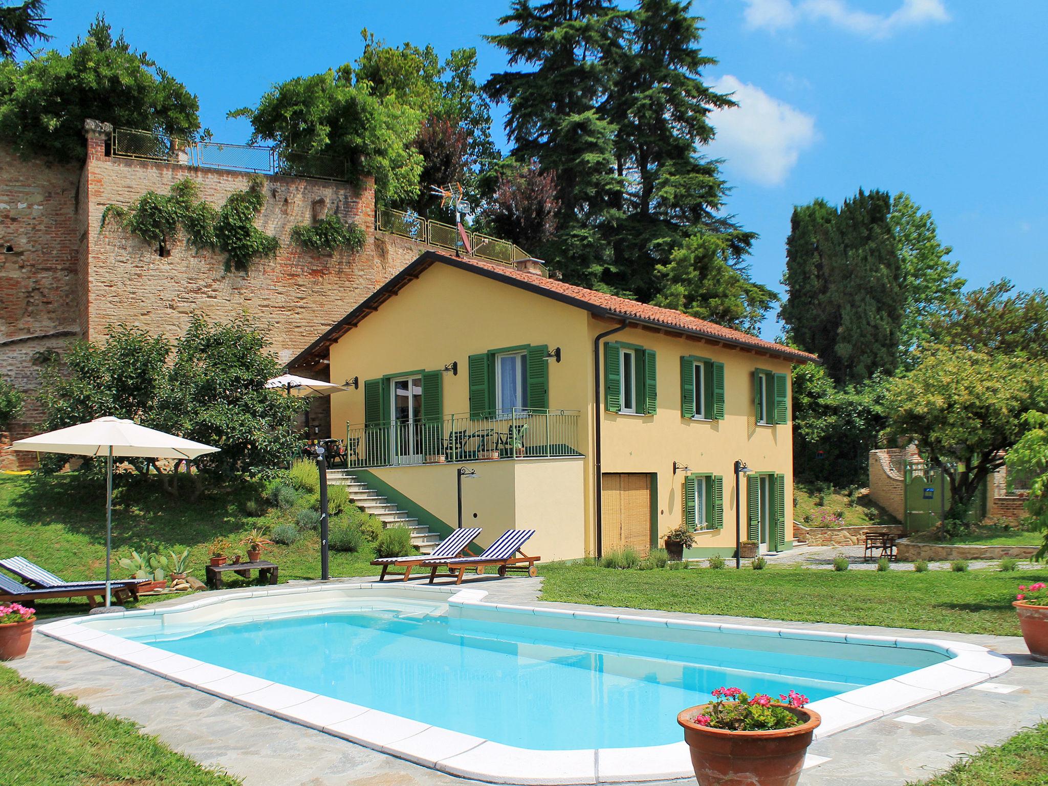 Aanbieding vakantiepark Asti 🏕️La Cuccagna di Don Bosco