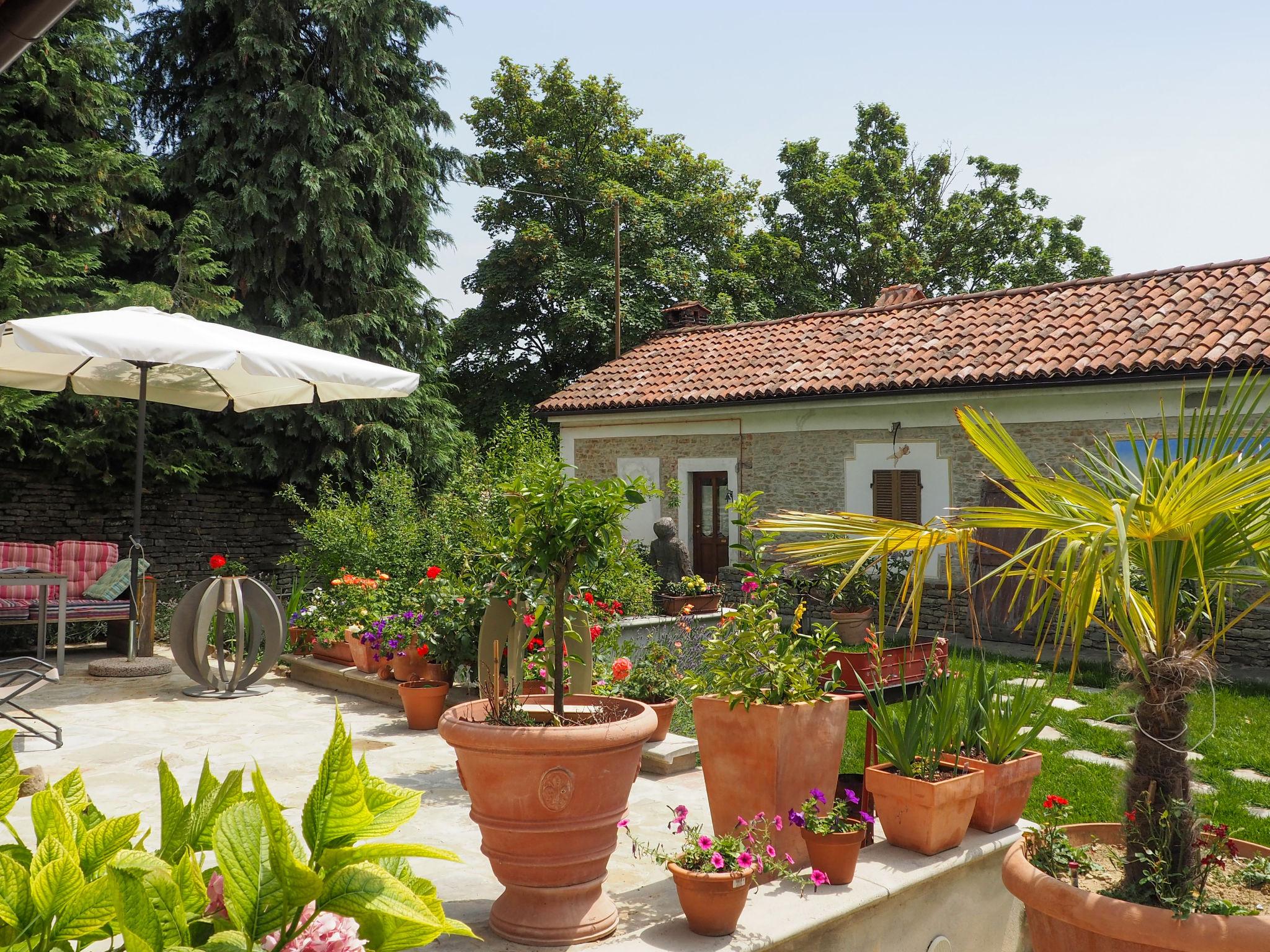 Korting bungalow Cuneo 🏕️Casa d'Oro