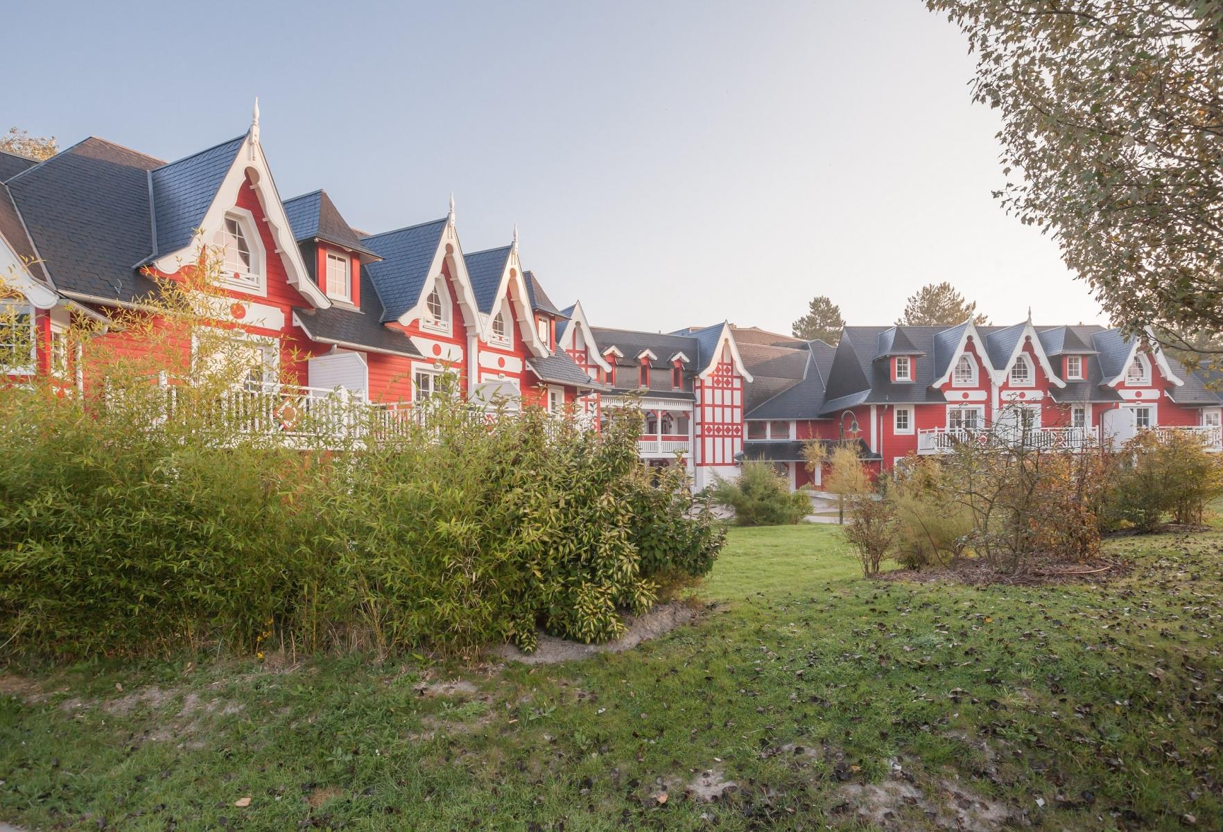 Top bungalow Kust Frankrijk 🏕️Pierre & Vacances Village Belle Dune