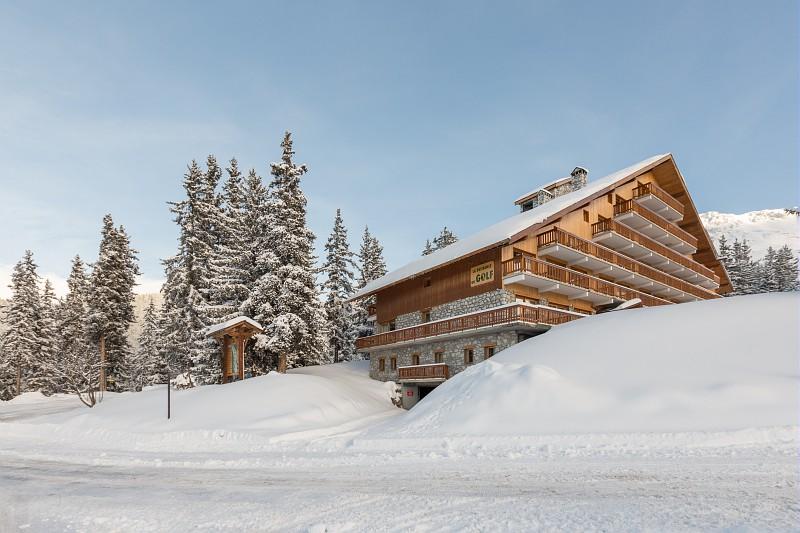 Aanbieding vakantiehuisje Savoie 🏕️Pierre & Vacances Maeva Residentie Le Golf