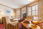 2-person apartment Suite Standard