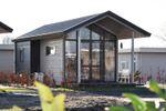 4-persoons vakantiehuis Lodge 4 New