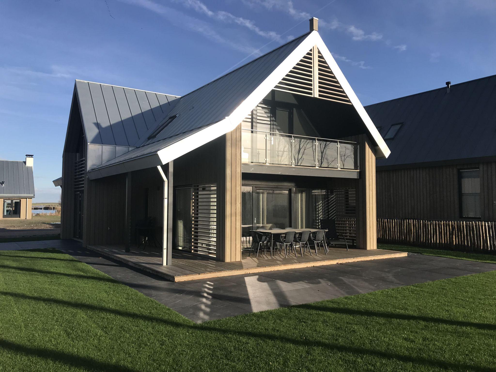 Top bungalow Tholen 🏕️Oesterdam Resort