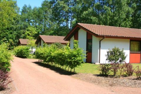 TOP DEAL bungalow Emsland 🏕️Ferienpark Grafschaft Bentheim