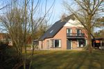 21-person group accommodation Familievilla De Reest