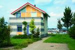 6-person cottage Bovendek
