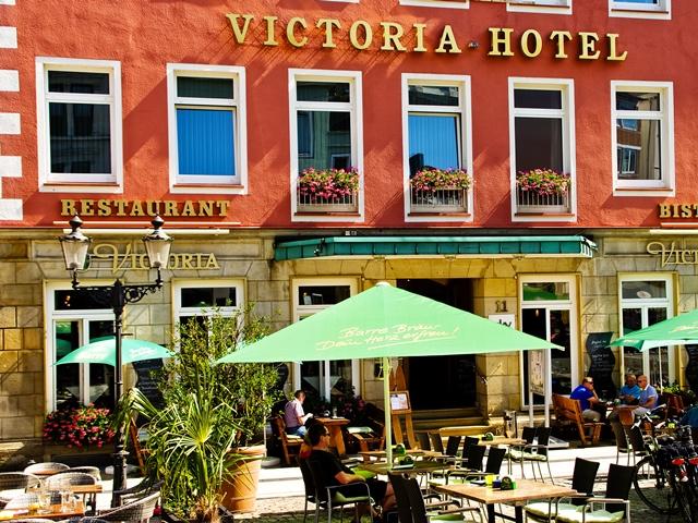Victoria Hotel Minden