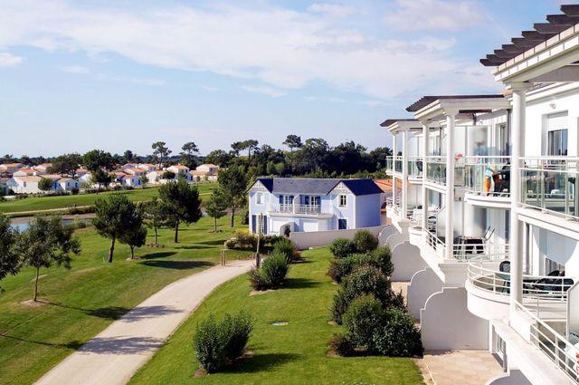 Vakantiehuis Le Domaine de Fontenelles