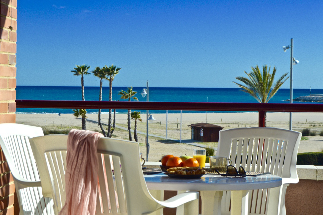 Aanbieding vakantiepark Tarragona 🏕️Pierre & Vacances Résidence Comarruga