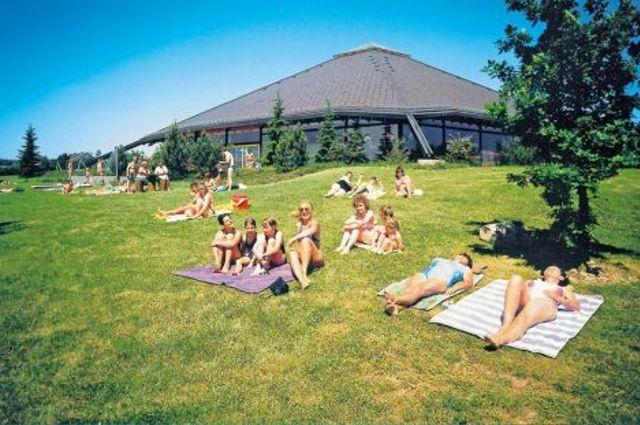 Ferien- und Erholungspark Schindeldorf